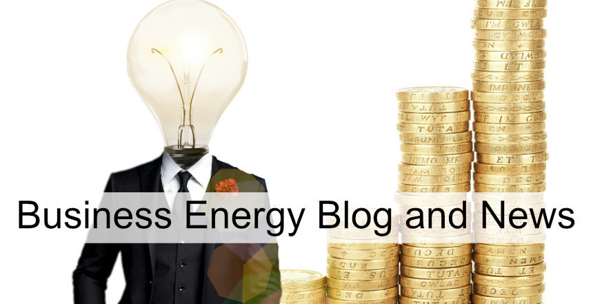 Business energy blog and news